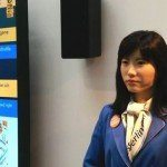 Robot Customer Service Will Dominate Future Travel