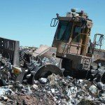 Earth Overshoot Day: Trash förbättrar jordens förmåga att återanvända