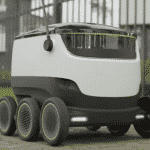 Look Out FedEx – Personal Delivery Robots To Invade Austin