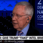 Technocrat Intel Community Wants To Give Trump Fake Briefings