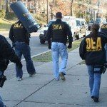 DEA Mines Travel Record Data In Order To Seize Millions In Cash