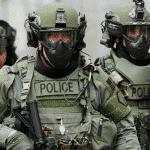 La tecnocracia y el surgimiento del estado policial