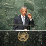 Le Nazioni Unite appoggiano la presa di potere di Obama sulla polizia locale