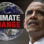 """Agenda Obamy: """"Wiele więcej do zrobienia"""" w sprawie zmian klimatu"""