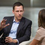 Paypal Founder Peter Thiel Is Pursuing Immortality With His Billions