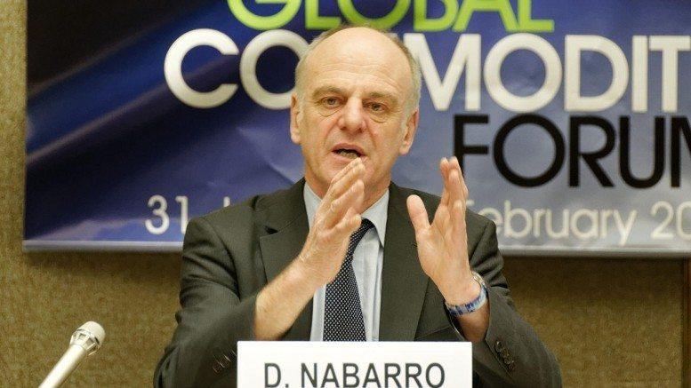 David Nabarro