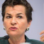 Figueres Drops Out Of UN Secretary-General Race