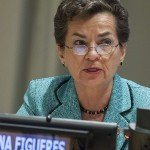 She's Back: Christiana Figueres To Lead 'Mission 2020' From London