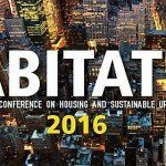 The New Urban Agenda Heads To Habitat III