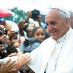 """Папа Римский объявляет глобальное потепление """"грехом"""", который требует искупления человека"""