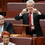 New Australian Senator Calls For 'Aus-Exit' From 'Monster' United Nations