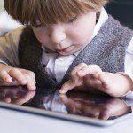 British Teachers Battling Tablet Addiction Among Preschoolers