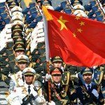 China's Technocrat Threat: 'When Trade Stops, War Comes'