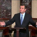 Ted Cruz Crusades To Block Obama Internet Giveaway