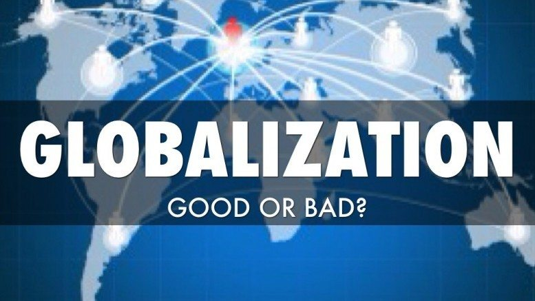understanding the driving forces of globalization Forces of globalization and impact to stakeholder  understanding of the links  between technological development and the global economic.