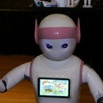 Robot Nannies To Take Over Adult Responsibilities To Care For Children
