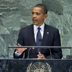 At U.N., Obama Defends World Order Under Seige