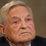 """Soros sull'UE: """"Politiche migratorie self-service, mendicante-prossimo"""""""