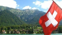 Switzerland dumps green initiative