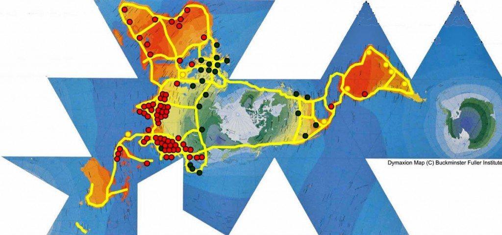 Global Smart Grid