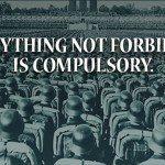 Identitetspolitik leder alltid till totalitarism