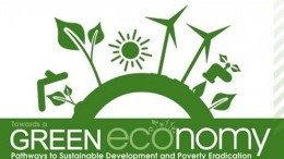 Toward a green economy