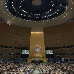 World Leaders Pander To 2030 Agenda, Climate Change at UN General Assembly