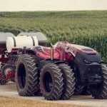 Workers, Go Home: Robotic Tractors Will Dominate Farming