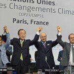 Глава ООН: Парижский климатический пакт «не остановить» для ноябрьской активации