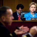 The Guardian (UK) Casts Hillary Clinton As A Technocrat
