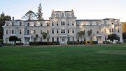 Mills College, Oakland, CA