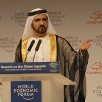 Mohammad Bin Rashid Launches World Green Economy Organisation