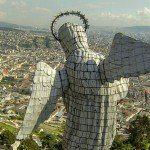 50,000 versammelt sich in Quito, damit Habitat III 'Nachhaltige Urbanisierung' ausräumt