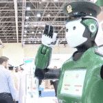 Dubai First To Deploy Android Robocop… Next Year!
