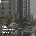 Rockefeller Foundation Builds Resilience For New Urban Agenda