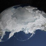 Scientists Swore Arctic Sea Ice Would Melt By September 2016