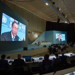 Habitat III: Ban Ki-Moon Says Sustainable Cities 'Can Transform Our World'