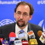U.N. Rights Chief: Trump As President Poses Global Danger