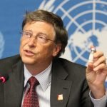 Bill Gates, Et Al: Hints of Population Control Continue To Trickle Out