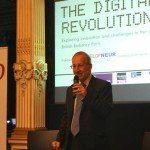 Den digitale revolution har brug for at blive styret af mennesker