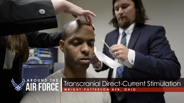 science military successfully tests electrical brain stimulation enhance staff skills