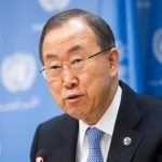 """Secretário-Geral da ONU: Ação sobre mudanças climáticas é """"imparável"""", apesar de Trump"""