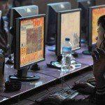 """Kinas """"drakoniska"""" lag om cybersäkerhet krossar yttrandefrihet"""