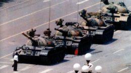 Tianamin Square