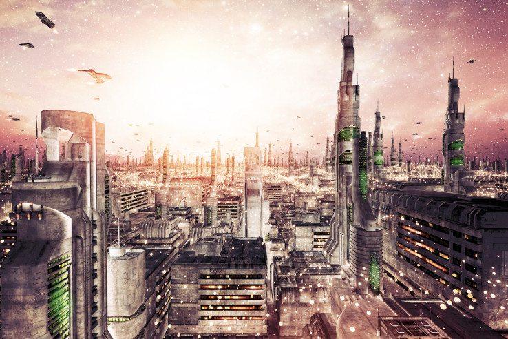 Future Utopia