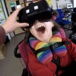 Warning: Doctors Fear Virtual Reality Headsets Rewire Kid's Brains