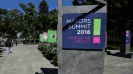 World Mayors 2016