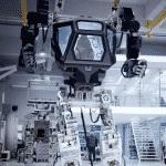Massive Avatar-Like Robot Mimics Human Movements