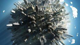 City-State future