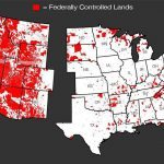 Obama's Historic Land Grab: 553 Million Acres For 'Conservation'